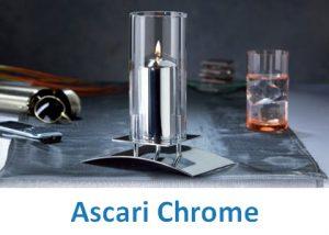 Heliotron Ascari Chrome - szczegóły