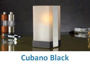 Heliotron Cubano Black - szczegóły