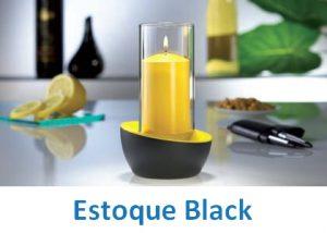 Heliotron Estoque Black - szczegóły