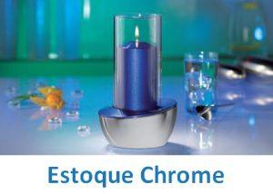 Heliotron Estoque Chrome - szczegóły