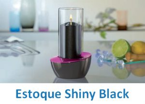 Heliotron Estoque Shiny Black - szczegóły