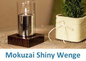 Heliotron Mokuzai Shiny Wenge - szczegóły