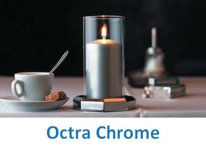 Heliotron Octra Chrome - szczegóły
