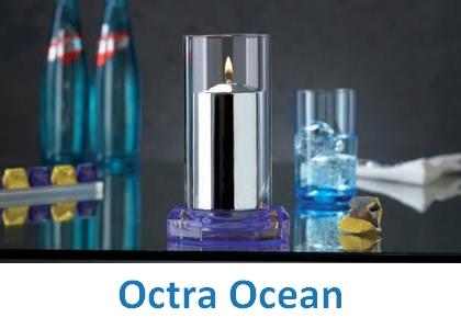 Heliotron Octra Ocean - szczegóły