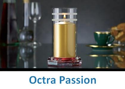 Heliotron Octra Passion - szczegóły